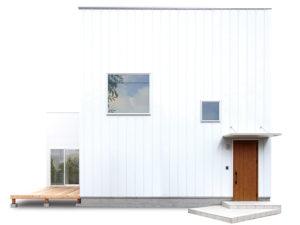 【池田建設】島原市南柏野町にて「ZERO-CUBE+BOX」完成見学会開催